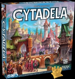 Cytadela - nowa edycja