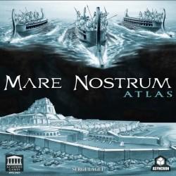Mare Nostrum: Imperia  - Atlas