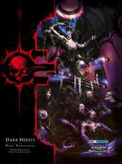 Dark Heresy II RPG : Wróg wewnętrzny