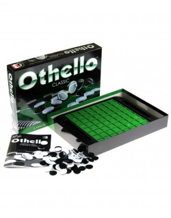 Othello (Reversi) classic