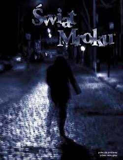 Świat Mroku: Podręcznik Podstawowy (Nowa edycja)