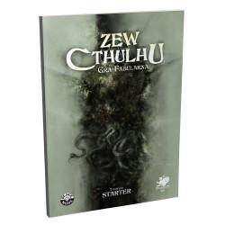 Zew Cthulhu - 7 edycja Starter