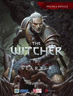 The Witcher RPG (edycja polska) Starter