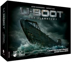 U-Boot: Gra planszowa