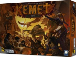 Kemet : Set (Edycja Polska)