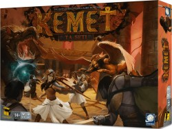Kemet : Ta-Seti (Edycja Polska)