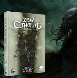 Zew Cthulhu - 7 edycja : Podręcznik Strażnika Tajemnic