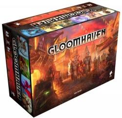Gloomhaven 2 ed. (Edycja Polska)
