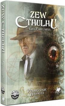 Zew Cthulhu - 7 edycja : Podręcznik badacza