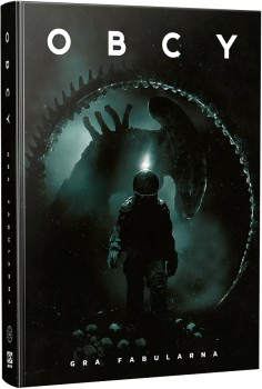 Obcy: Gra fabularna (Alien RPG PL)