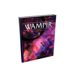 Wampir: Maskarada Podręcznik Podstawowy V edycja