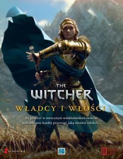 The Witcher RPG (edycja PL):Władcy i Włości