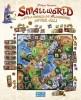 Small World - tyl opakowania