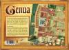 Genua - tył opakowania