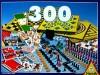 Zestaw 300 gier (Piatnik)