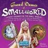 Small World: Grand Dames of Small World