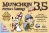 Munchkin 3.5: Piętno Śmierci