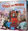 Ticket to Ride: Asia (Wsiąść do Pociągu:Azja)
