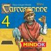 Carcassonne Mini: #4 Kopalnie złota
