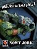 Neuroshima Hex: Nowy Jork