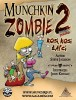 Munchkin Zombie 2: Kosi, Kosi Łapci