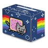 Pudełko na talię - Nyan Cat (poziome)