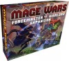 Mage Wars: Forcemaster vs. Warlord Expansion