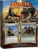Heroes vs Monsters Duel Deck