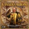 Sid Meier's Civilization:Wiedza i Wojna
