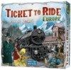 Ticket to Ride: Europa(Wsiąść do Pociągu: Europa)