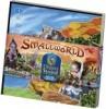 Small World : Plansza na 6 graczy