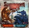 Summoner Wars: Elfy Feniksa vs Tundrowe Orki
