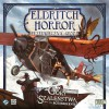 Eldritch Horror: Przedwieczna Groza – Góry Szaleństwa