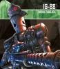 Star Wars: Imperium Atakuje:IG-88, Droid zabójca – zestaw przeciwnika