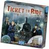 Wsiąść do Pociągu (Ticket to Ride): Wielka Brytania / Pensylwania