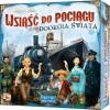 Wsiąść do Pociągu: Dookoła Świata (Ticket to Ride: Rails & Sails)