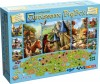 Carcassonne: Big Box 6 PL