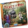Ticket to Ride: The Heart of Africa (Wsiąść do Pociągu: Afryka)
