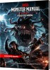 D&D: Księga Potworów - edycja 5.0 PL(Monster Manual )