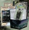 Zew Cthulhu : Zasobnik Strażnika (ekran MG)