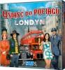 Wsiąść do Pociągu: Londyn