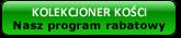 Kolekcjoner Kości - nasz program rabatowy